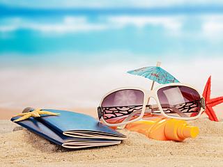 Jak rozpoznat kvalitní sluneční brýle? (Reklamní sdělení)