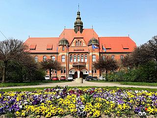 Nechte se překvapit, jak pestrá je Ostrava (Česká republika)