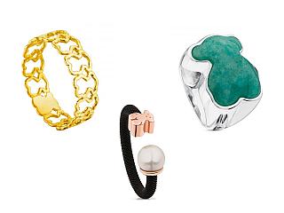 Šperky ze zlata a stříbra aneb luxus pro každý den (Reklamní sdělení)