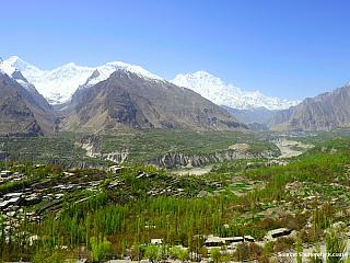 Vejlet do Pákistánu – kapitola 3 (Pákistán)
