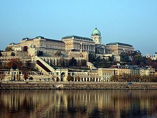 Nejzajímavější památky v Budapešti (Maďarsko)