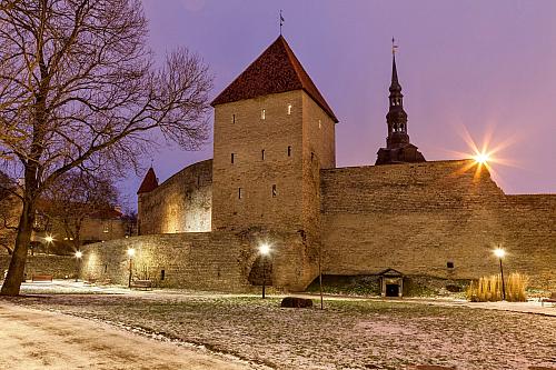 Tisícileté centrum Tallinnu nabídne řadu architektonických skvostů uplynulých staletí, ale také moderní infrastrukturu a zázemí pro turisty. Je ceněné i ve Finsku, zvláště mladí Finové z Helsinek tu tráví víkendy hodně často. Tallinn je největším městem Estonska a společně s Tartu tvoří i...