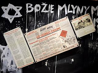 Múzeum holokaustu vzniklo v roku 2016 a nachádza sa v priestoroch bývalého pracovného a koncentračného tábora v Seredi. Toto múzeum predstavuje autentické miesto, ktoré sa viaže k tragickému obdobiu riešenia židovskej otázky na Slovensku počas druhej svetovej vojny. História Nepekná etapa...