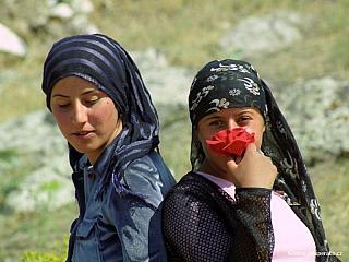 Ararat – setkání pod biblickou horou (Turecko)