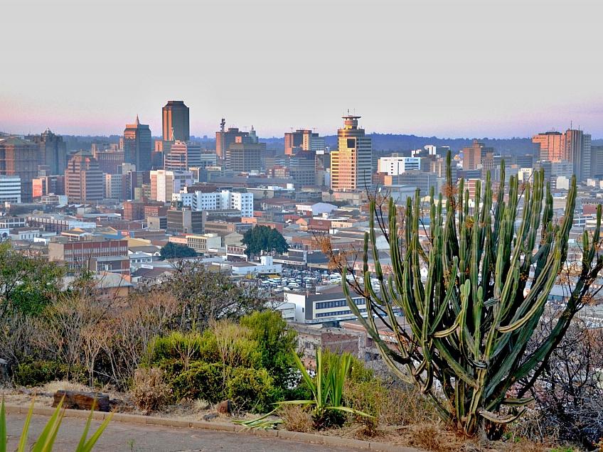 Inzeráty zimbabwe
