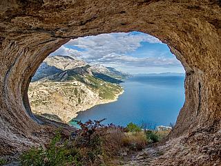 Dalmácie je ideální volbou pro letní dovolenou (Chorvatsko)