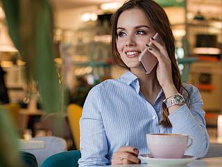 Výuka angličtiny a němčiny po telefonu (Reklamní sdělení)