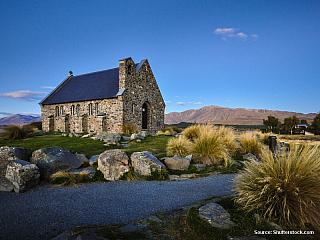 Historie Nového Zélandu (Nový Zéland)