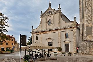 Jadran je zalitý sluncem, jinak se to snad ani vyjádřit nedá! Pojďme si představit jednu zjeho severněji položených destinací, šestitisícové městečko Vodnjan, které bychom hledali asi deset kilometrů severně od největšího istrijského města Puly. Italové znají tuto oblast jako Dignano a tvoří...
