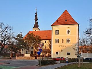 Fotogalerie Trnavy (Slovensko)