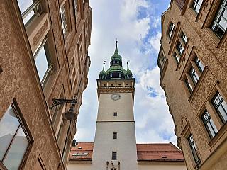 Nejstarší ze současných světských staveb v Brně aneb Stará radnice (Česká republika)