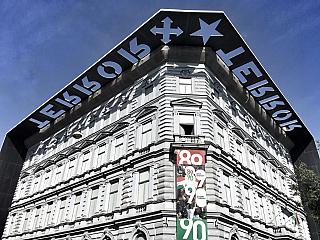 Dom teroru v maďarskej Budapešti láka turistov z celého sveta (Maďarsko)