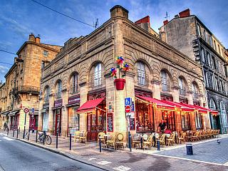 Náklaďákem kolem světa 5 – Bordeaux (Francie)