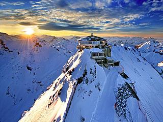 Počasí ve Švýcarsku (Švýcarsko)