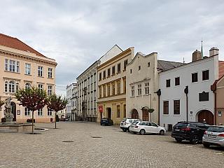 Fotogalerie Znojma (Česká republika)