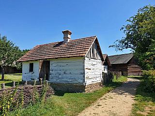 Skanzen ve Strážnici připomene klasickou Moravu minulých staletí (Česká republika)