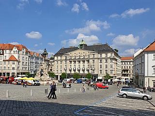 Fotogalerie z Brna (Česká republika)
