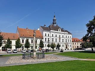 Fotogalerie z Valtic (Česká republika)