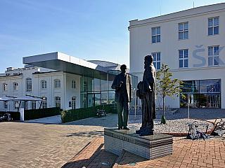 Muzeum Škoda Auto v Mladé Boleslavi nadchne fanoušky motorů (Česká republika)
