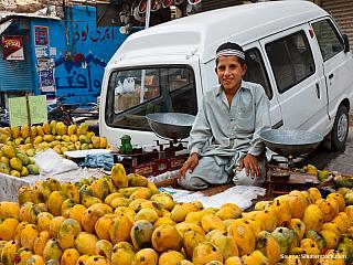 Vejlet do Pákistánu – kapitola 9 (Pákistán)
