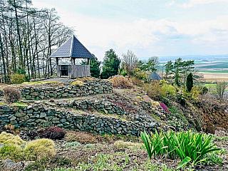 Arboretum Makču Pikču vám nabídne rostliny rostoucí od Grónska po Tasmánii (Česká republika)