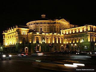 Deník o zoufalém putování do Petrohradu – kapitola 6 (Rusko)