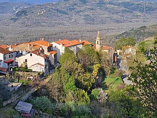 Tipy na tři zajímavá malá města na Istrii, které nesmíte minout (Chorvatsko)