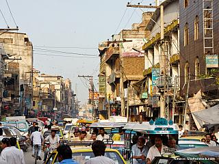 Vejlet do Pákistánu – kapitola 11 (Pákistán)