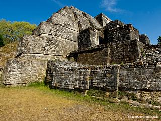 Belize - Historie (Belize)