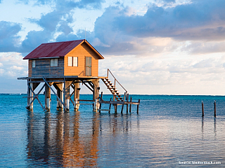 Belize - Travel Tipy