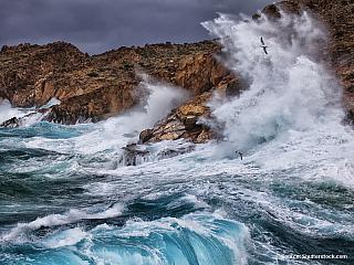Řecko - aktuální počasí (Řecko)