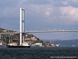 Istanbul – Orient na dosah ruky (Turecko)