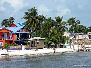 Belize - Praktické informace (Belize)