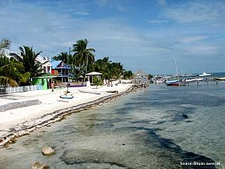 Belize je ve srovnání ze sousedním Mexikem či Guatemalou dražší, a tak i za ubytování si zde musíte připlatit, i když služby jsou výrazně horší. S dopravou je to podobné.. UBYTOVÁNÍ V BELIZE V Belize City není příliš velká konkurence hotelů a tak si nemůžete příliš vybírat. Pokud vás zajímají...
