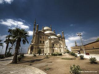 Putování zemí Kemet - Káhira, Dahšúr, Hurghada(část 4) (Egypt)