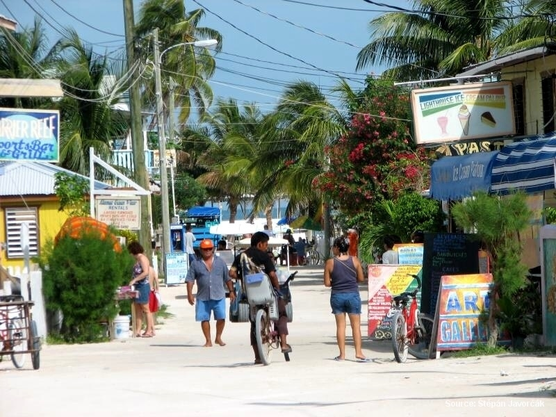 Cayes (Belize)