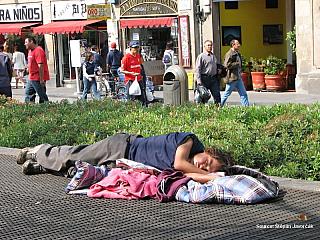 Štěpa ze světa 79 – Tiujana (Mexiko) (Mexiko)