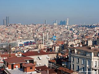 Jak se dobře ubytovat v Turecku (Turecko)