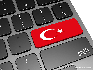 Turecko - Internetové odkazy (Turecko)