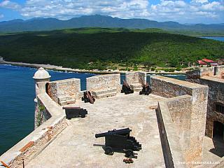Santiago de Cuba – základní info a historie (Kuba)