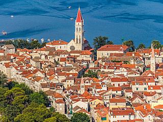 Trogir (Chorvatsko)