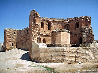 Kudy kam – Sanliurfa a Harran (Turecko)