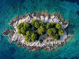 Chorvatsko – aktuální počasí (Chorvatsko)
