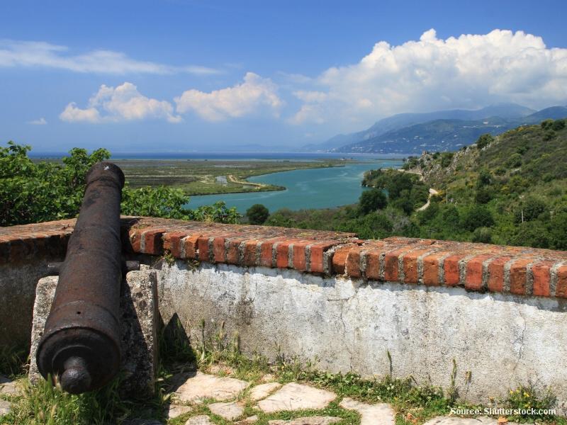 Albánie - zemí orlů, hor a bunkrů (díl 2.)