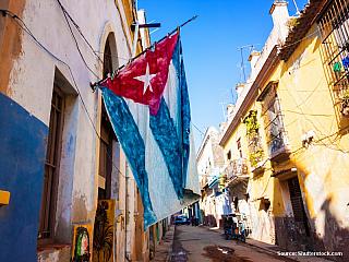 Kuba - tajemná země ve stínu U.S.A. (Kuba)