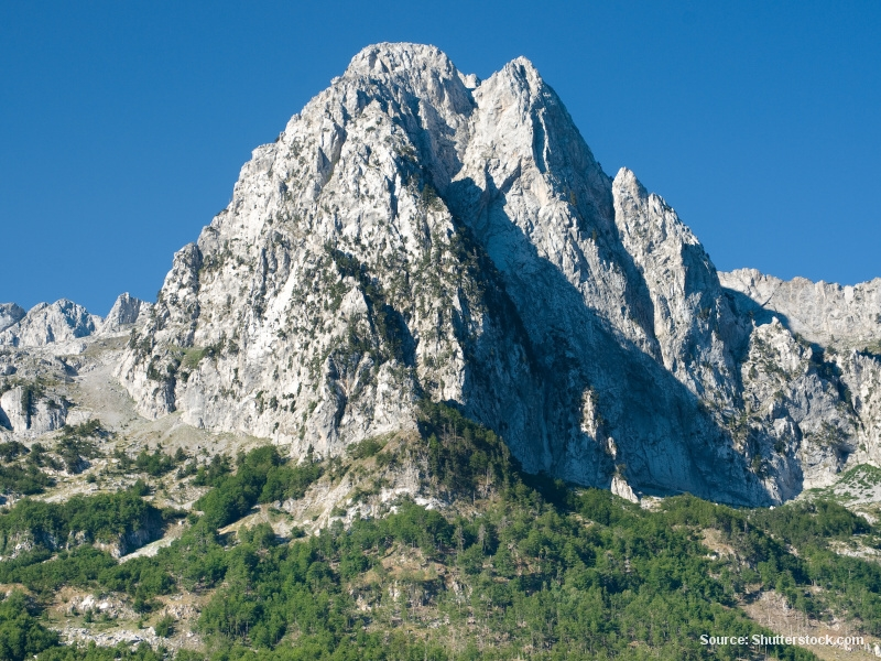 Albánie - zemí orlů, hor a bunkrů (díl 4.)