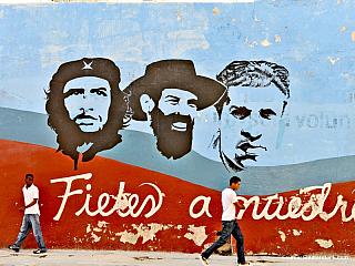 Havana – základní info a historie (Kuba)