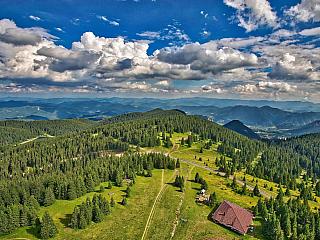 Aktuální počasí v Bulharsku (Bulharsko)