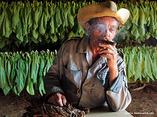 Viňales – základní info a historie (Kuba)