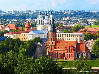 Pobaltí a Petrohrad očima českého turisty – ZÁKLADNÍ INFO (část 2.) (Rusko)